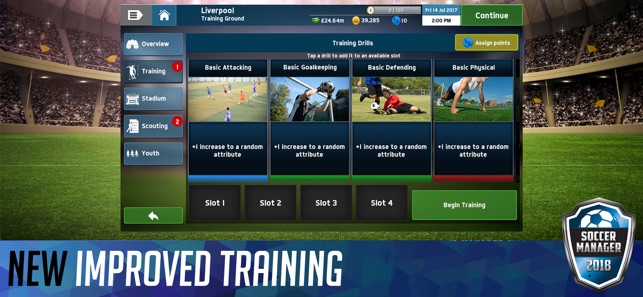 Soccer manager 2018 on the app store gumiabroncs Gallery