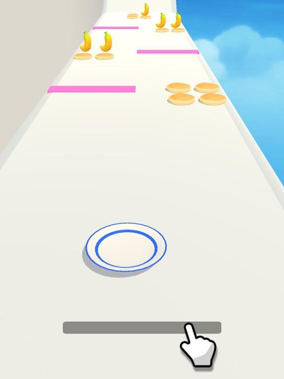 Pancake Run screenshot 11