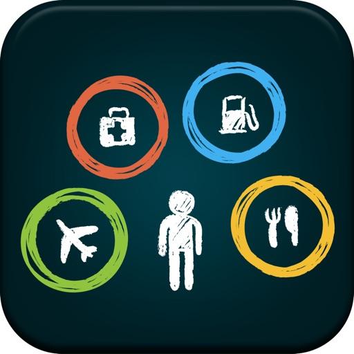 Gas Around Me >> Find Near Me Nearby Around By Xlabz Technologies Pvt