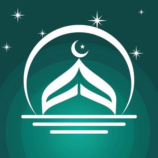 Islamic World - Qibla, Azan