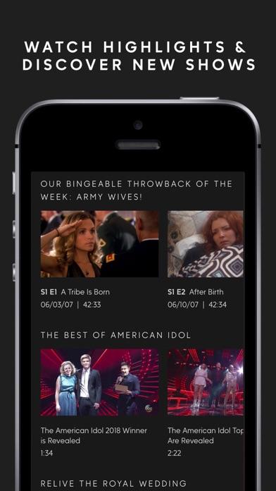 ABC – Live TV & Full Episodes screenshot 3