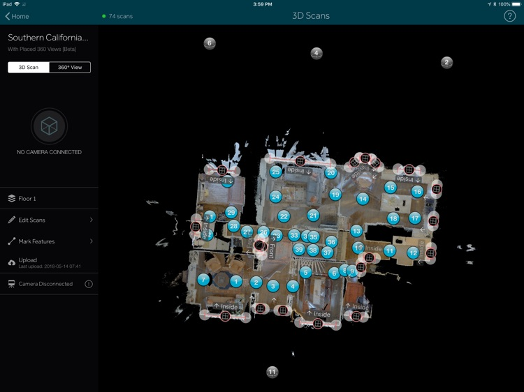 Matterport Capture screenshot-6
