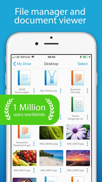 Filebrowser App Reviews - User Reviews of Filebrowser