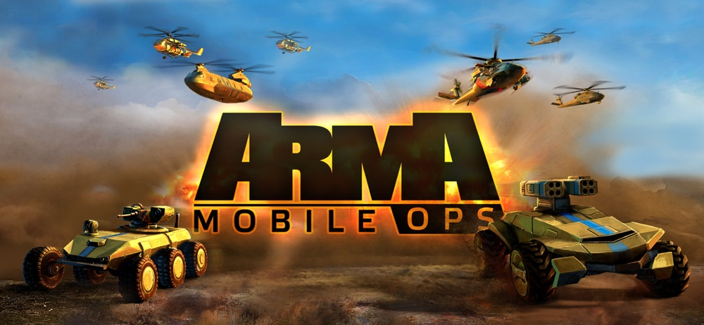 Arma Mobile Ops Cheat Codes