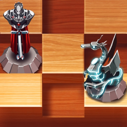 Magic Chess 3D - Шах И Мат