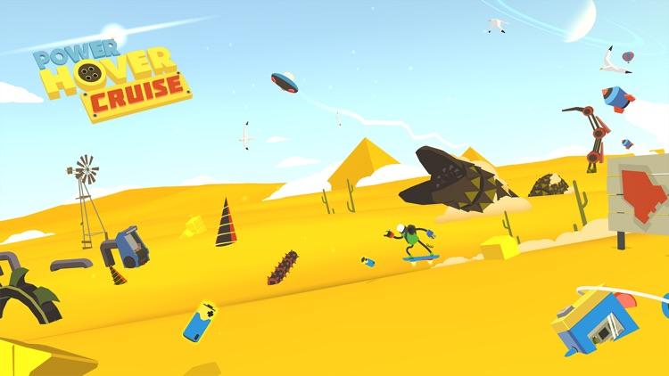Power Hover: Cruise screenshot-0