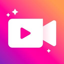 Music Video Maker&Video Editor