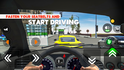 Car Driving School Simulatorのおすすめ画像3