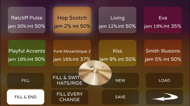 Funk Drummer screenshot-4