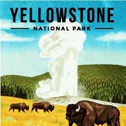 Yellowstone Audio Tour Guide