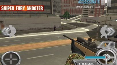Modern Sniper: City Terrorist screenshot 3
