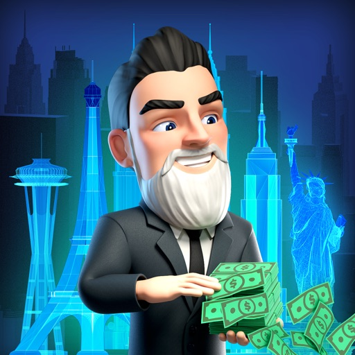 LANDLORD GO Real Estate Tycoon
