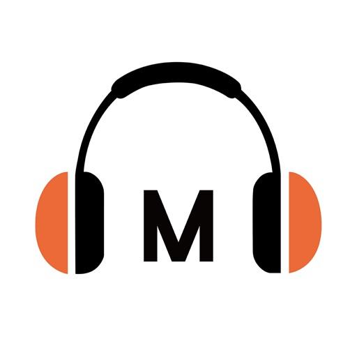 鏡好聽-暢聽中文有聲書和Podcast,用聲音閱讀