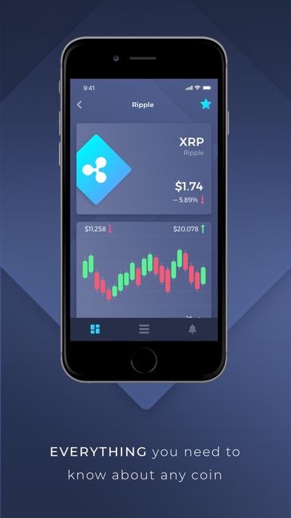 Crypto X Pro screenshot-4