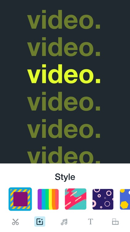 Vimeo Create - Video Editor