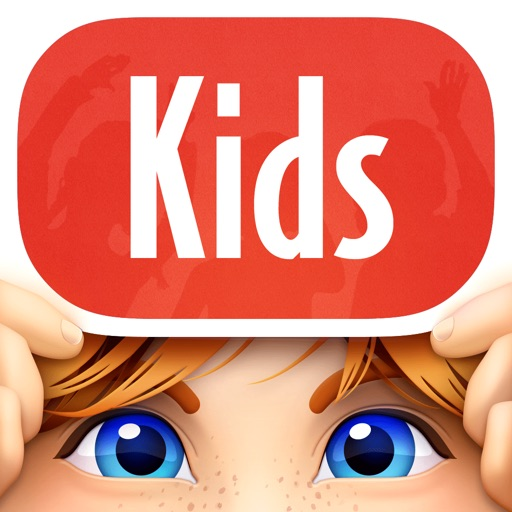 Heads Up! Charades for Kids