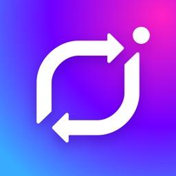 RepostMe- Repost+ for ig