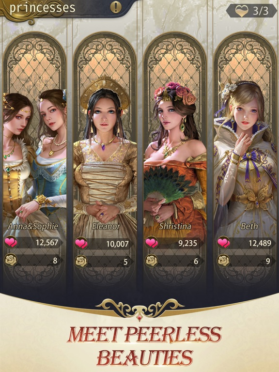 King's Choice screenshot 9