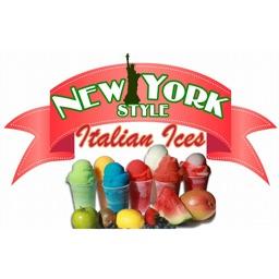 New York Style Italian Ices