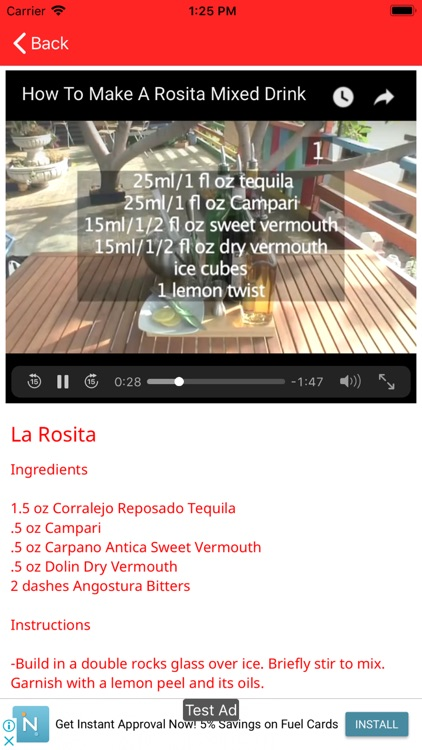 All Food Recipes screenshot-9