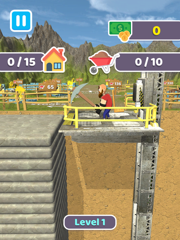 Block Breaker Miner screenshot 10