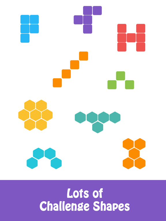 Block 1010 Puzzle Game screenshot 9
