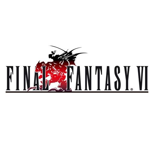 FINAL FANTASY VI (Old Ver.)