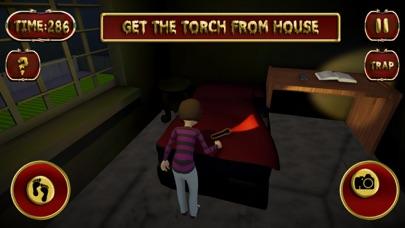 Creepy Grandpa's House screenshot three