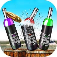 Activities of Bottle Smash - crack & Break