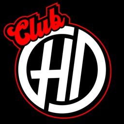 Hailie Deegan Club