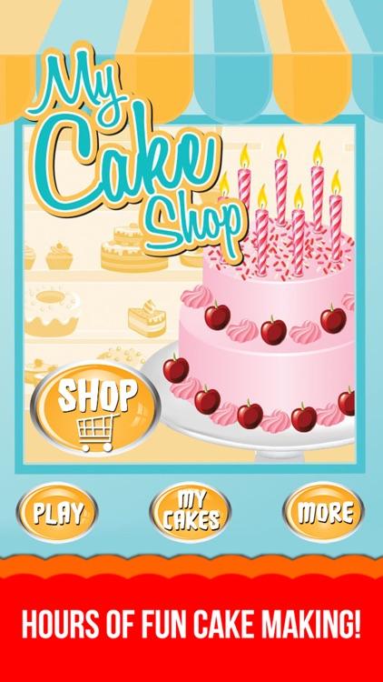 My Cake Shop HD screenshot-4