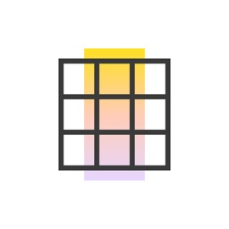 Grids: Giant Square, Templates