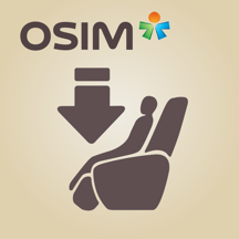 OSIM Massage Chair App