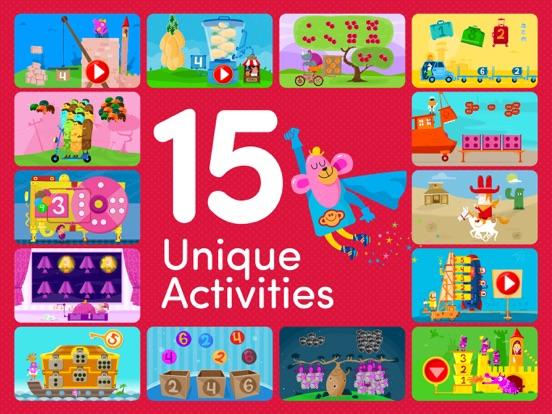 ンズ パズル 学習 ゲームズ ために 乳児 幼児 子供  2のおすすめ画像2