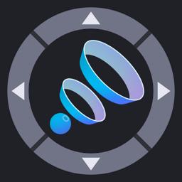 Ícone do app Boom Remote