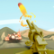 App Icon for Mortar Clash 3D: Battle Games App in United States IOS App Store