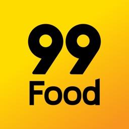 99 Food: Delivery de Comida