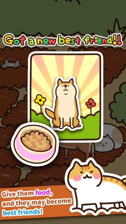 Field of Cats screenshot-3