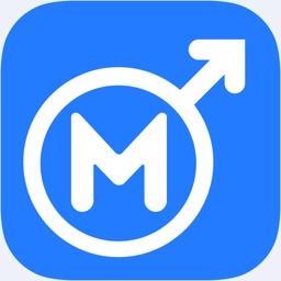 MenHealth app