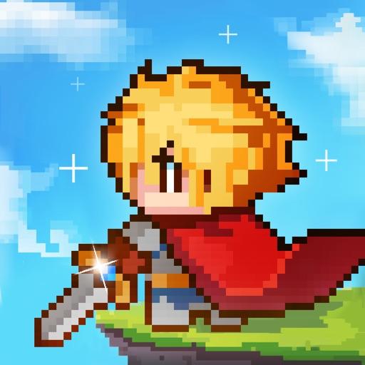 Little Hero: Causal Idle RPG
