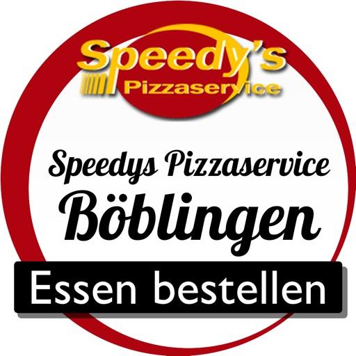 Speedys Pizzaservice Böblingen