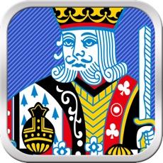 空当接龙 - 经典豪华空档纸牌扑克游戏