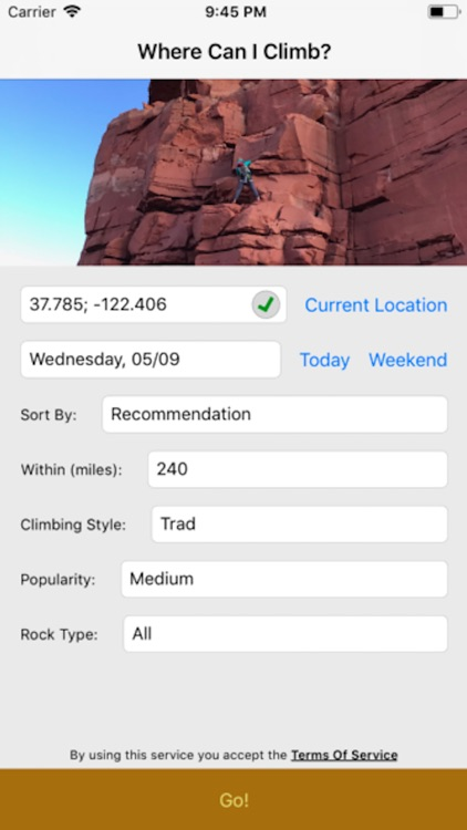 Where to Climb screenshot-0