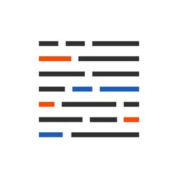 Ícone do app Blink - Quick Memo + Widget