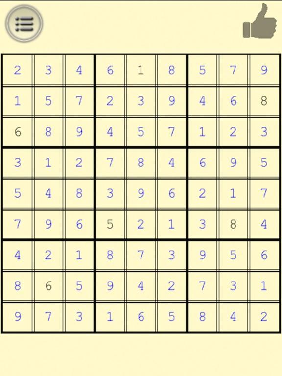 Sudoku -:- Premium screenshot 10