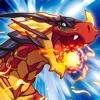 レジェンダイノ:恐竜バトル