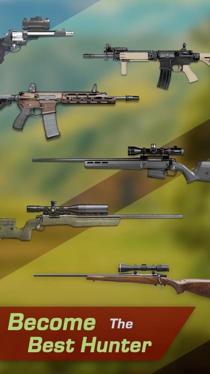 Coyote Target Shooting