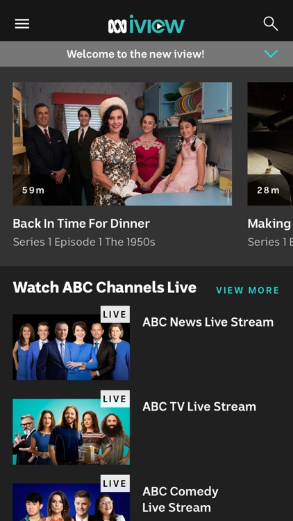 ABC iview