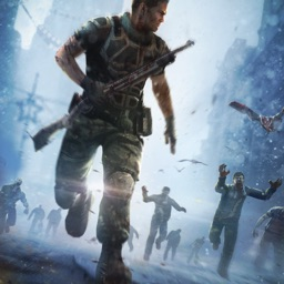 DEAD TARGET - Zombie Games