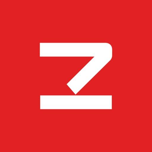 ZAKER 专业版 app for iphone